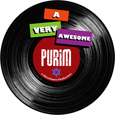 A Very Awesome Purim Series