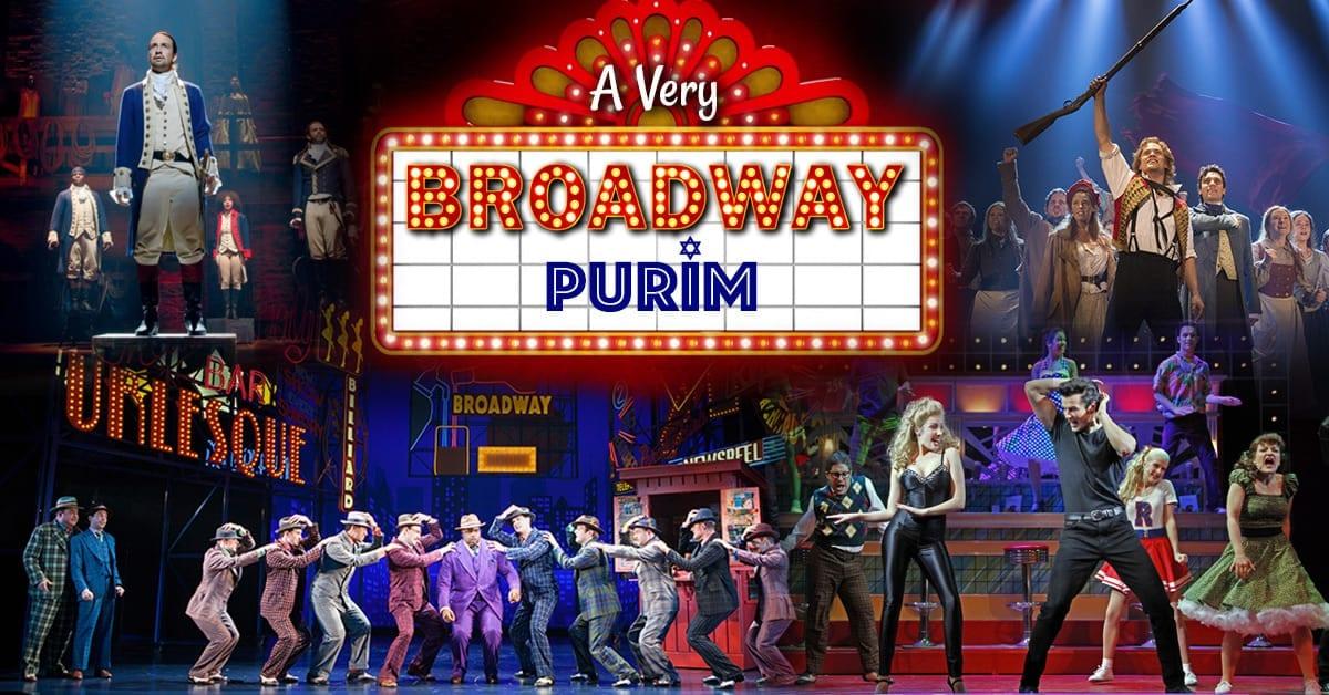BroadwayPurim